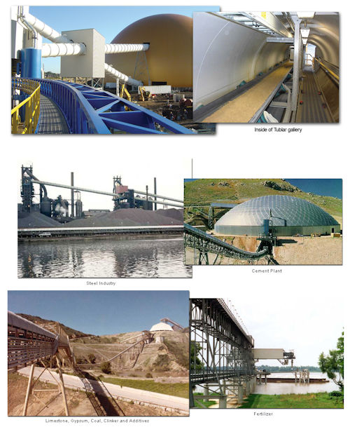 Mid-West Conveyor Company (MWC)